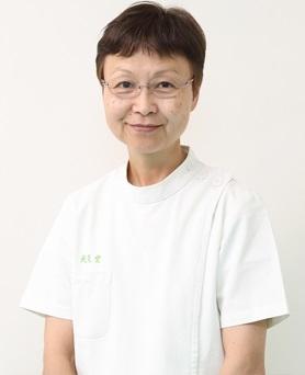 宮崎 ゆみ子