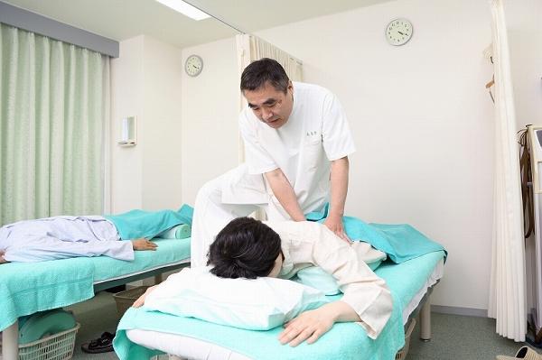 「先生の顔が浮かぶ」 患者さんの笑顔が励み