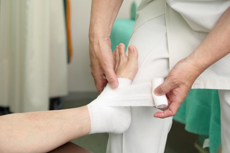 健康保険が適用される治療をしてもらえますか?